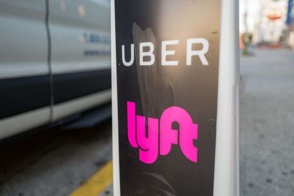 Uber, Lyft must convert drivers into employees, California judge rules