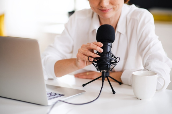 More thoughts on growing podcasts - techcrunch