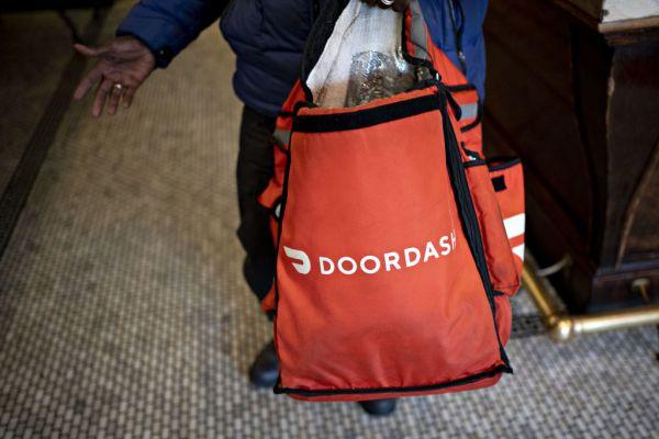 DoorDash launches a convenience store thumbnail