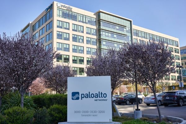 Palo Alto Networks to buy digital forensics consulting firm for $265M thumbnail
