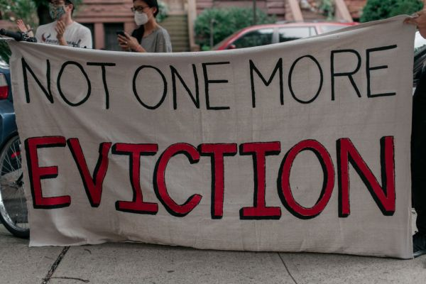 Till raises $8 million to try to prevent evictions