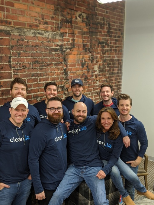 Clean.io team