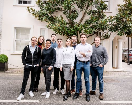 Mashroom raises £4M for its 'end-to-end' lettings and property management service - techcrunch