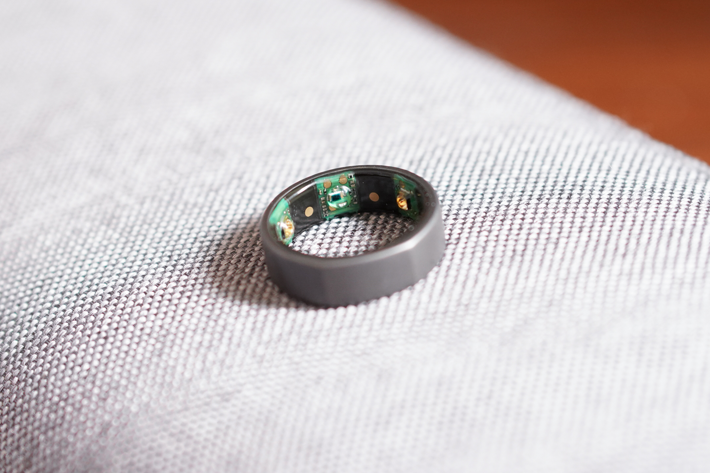 The Oura Ring is the personal health tracking device to beat in 2020 – TechCrunch