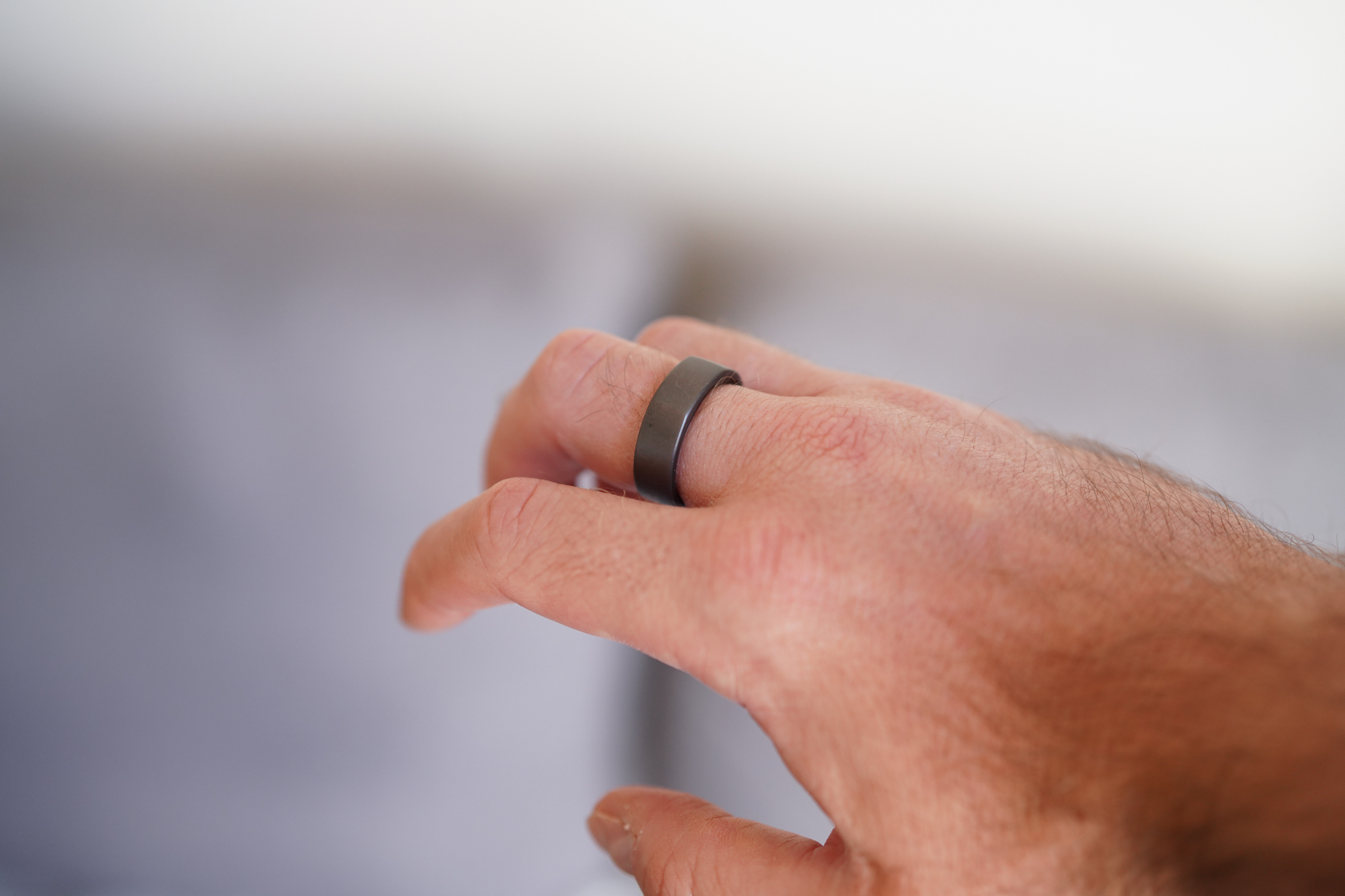 The Oura Ring is the personal health tracking device to beat in 2020