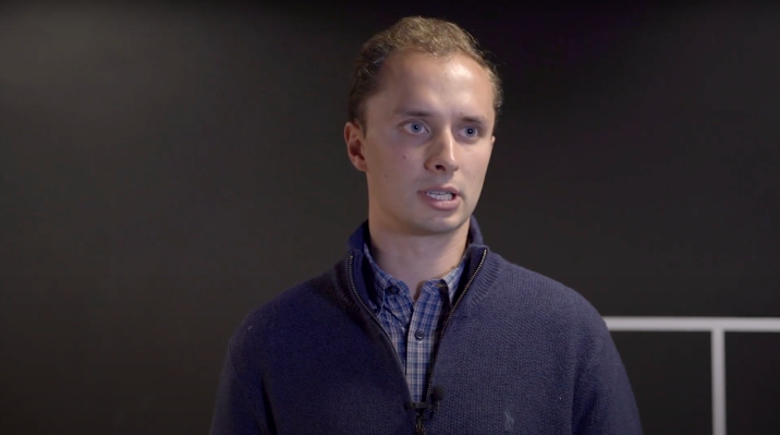 Sequoia has hired a second partner in Europe: Revolut product lead George Robson - TechCrunch