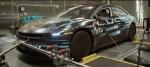 Lucid Motors air EV - EPA testing