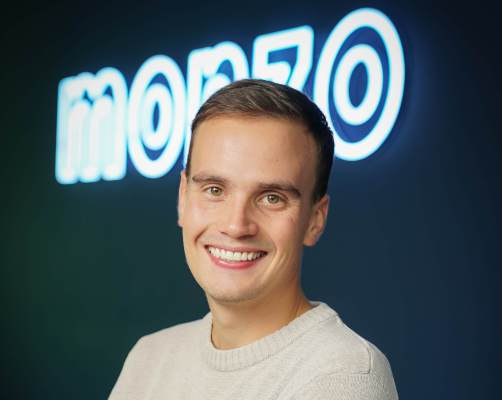 Tristan Thomas VP of Marketing 03 1 - Tristan Thomas, Monzo's long-standing VP of Marketing, is departing the challenger bank