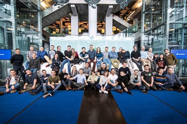 Visuals Team Team - Infermedica scores $10M Series A for its 'AI-driven' diagnosis and triage platform