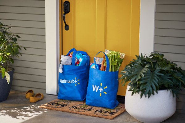 Walmart drops the  order minimum on its 2-hour 'Express' delivery service – TechCrunch