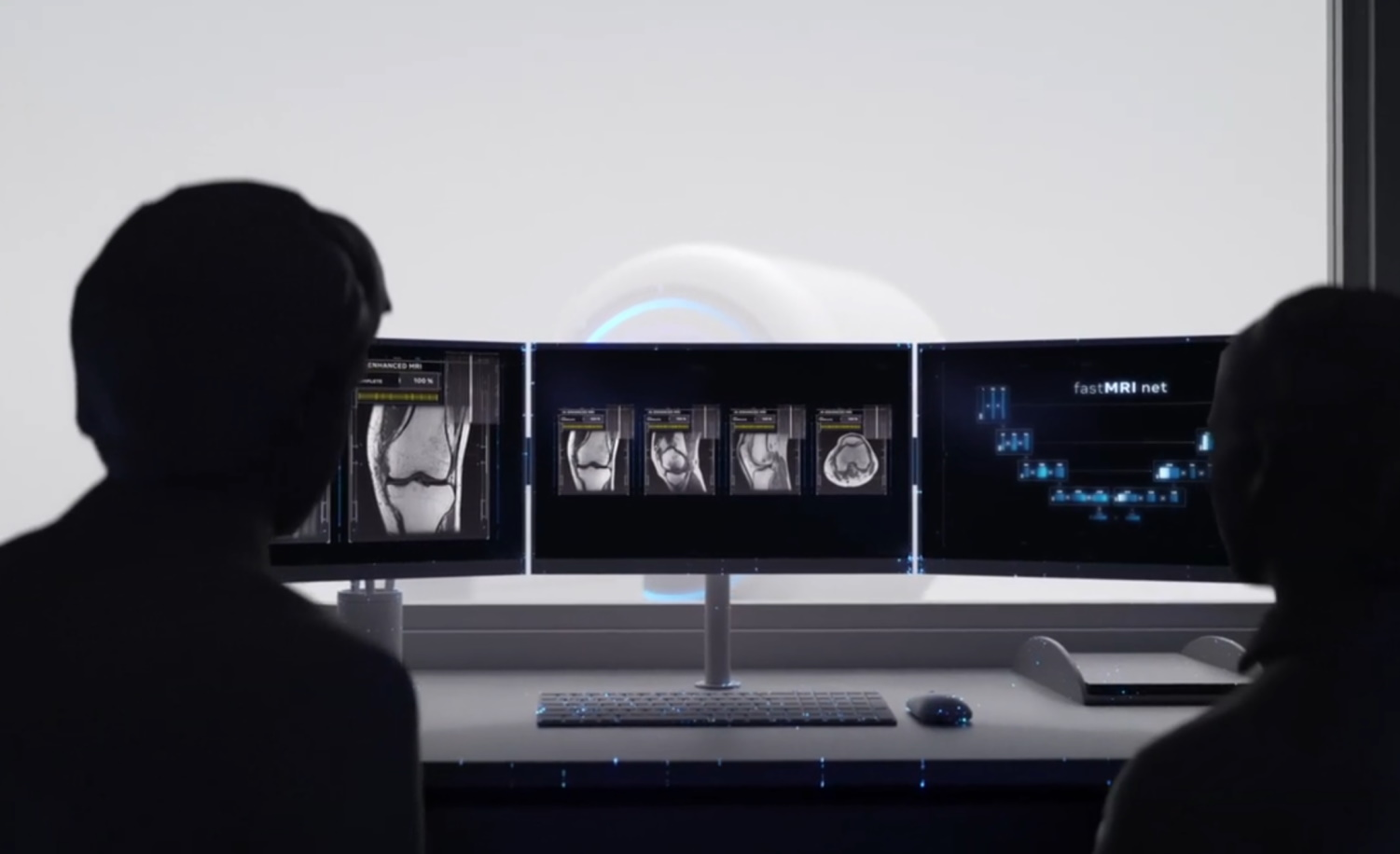 AI can speed up MRI scans, shows Facebook study - CRN