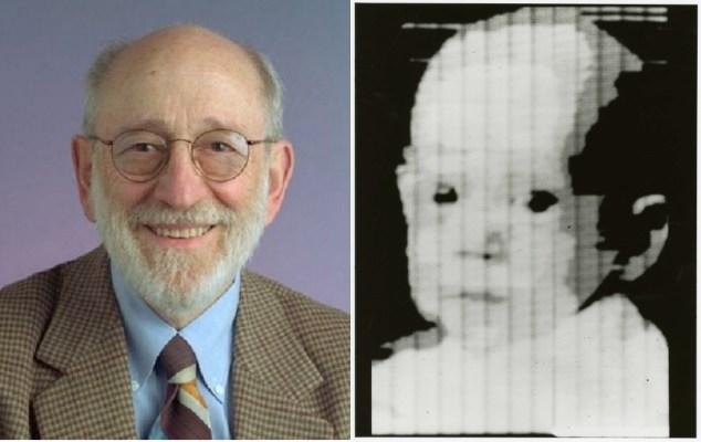Digital imaging pioneer Russell Kirsch dies at 91 - TechCrunch