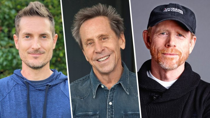 Brian Grazer, Ron Howard and Tyler Mitchell to talk Imagine Impact at Disrupt 2020 - techcrunch