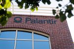 Palantir Technologies Headquarters As BP Is Reported Shareholder
