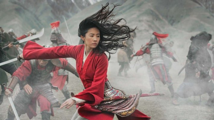 'Mulan' is coming to Disney+ on September 4, for an additional price of $29.99 - techcrunch