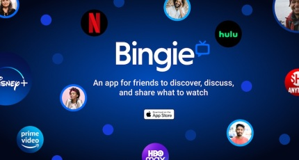Bingie is an app for all your streaming recommendations and debates |  TechCrunch