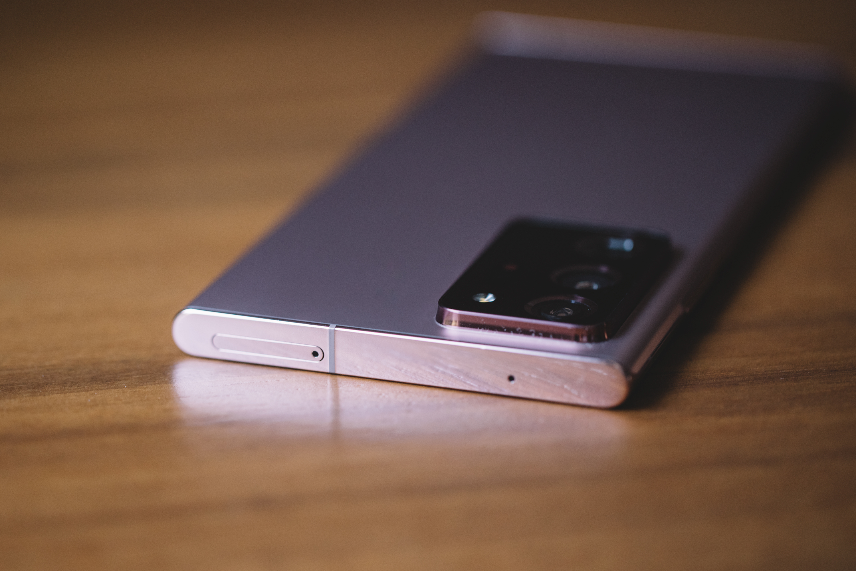 Samsung Galaxy Note 20 Ultra Review Internet Technology News