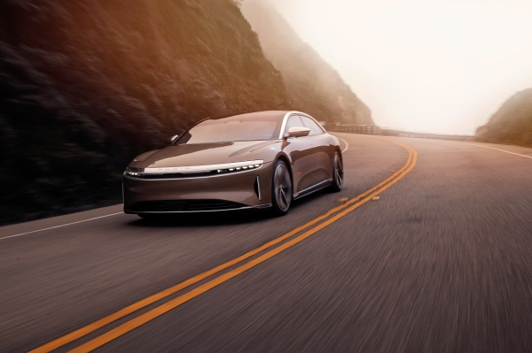 Lucid Motors' SPAC merger approved after executives issue plea to shareholders to vote - techcrunch