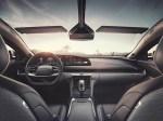 Lucid Motors air EV interior