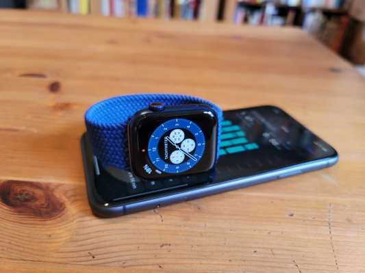 Daily Crunch: Reviewing the new Apple Watch - techcrunch