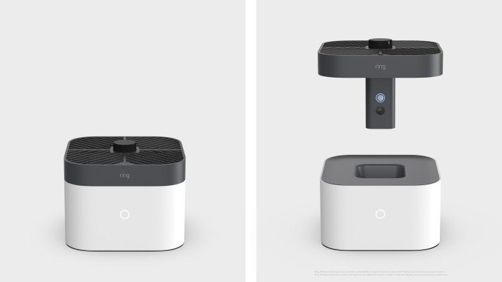 Ring's newest security camera is a $249 autonomous indoor drone shipping in 2021 - techcrunch