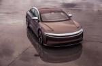 Lucid Motors air EV
