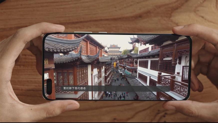 Huawei phones will start running on HarmonyOS in 2021