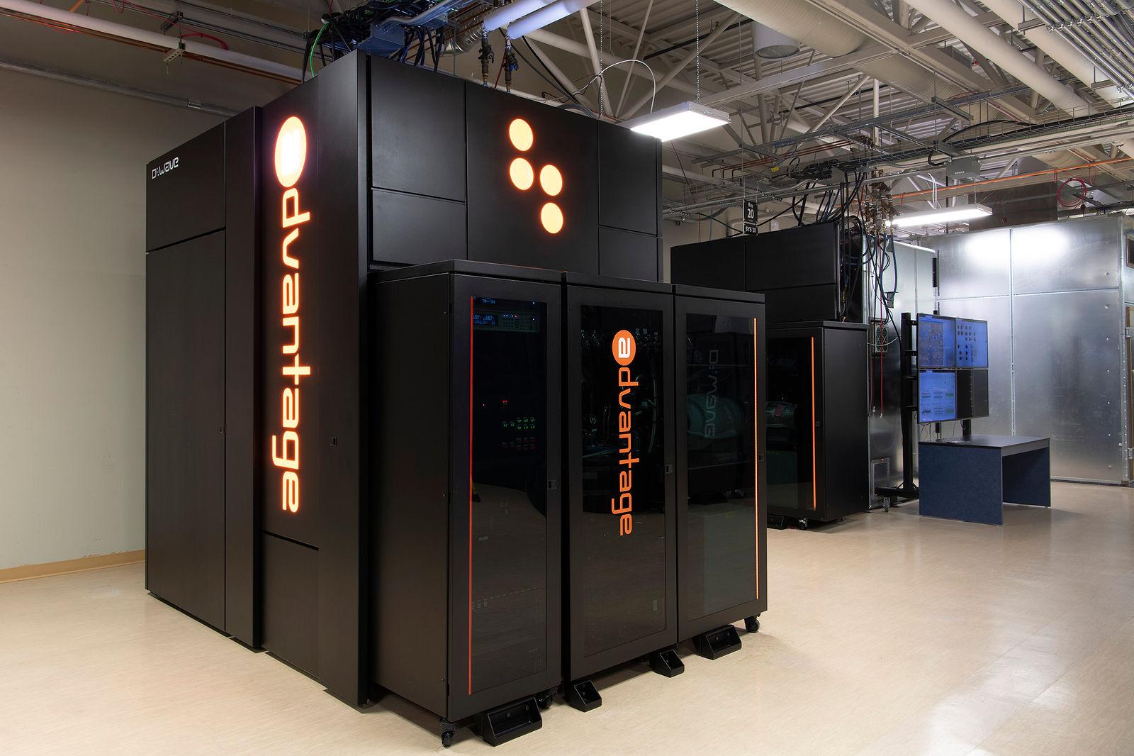 D-WAVE LAUNCHES ITS 5,000+ QUBIT ADVANTAGE SYSTEM – TECHCRUNCH