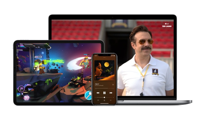 Apple One bundles iCloud, Music, TV+, Arcade, News+ and Fitness+ for $30 a month thumbnail