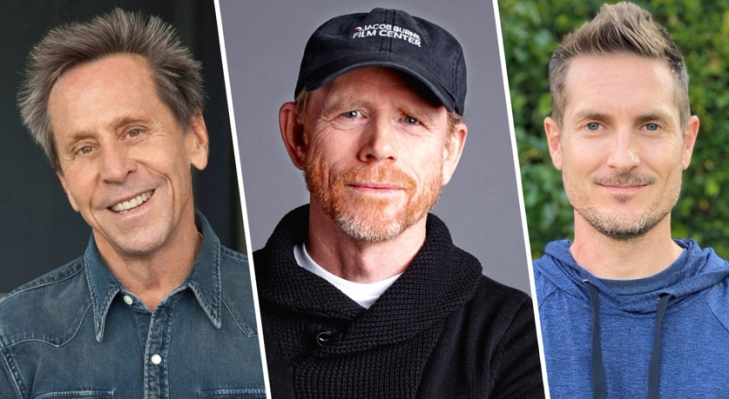 Ron Howard and Brian Grazer say that their accelerator can help diversify Hollywood - techcrunch