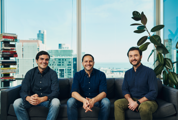 Collective, a back office platform that caters to 'businesses of one,' just landed a hefty seed round