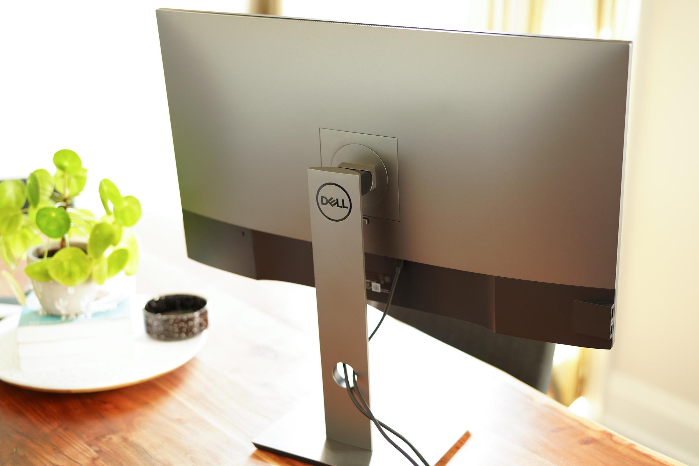 Dell's U3219Q 32-inch 4K monitor provides a perfect home office upgrade – TechCrunch
