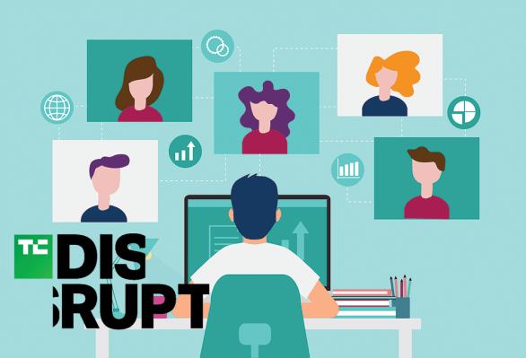 Disrupt 2020 kicks off tomorrow — are you ready? thumbnail