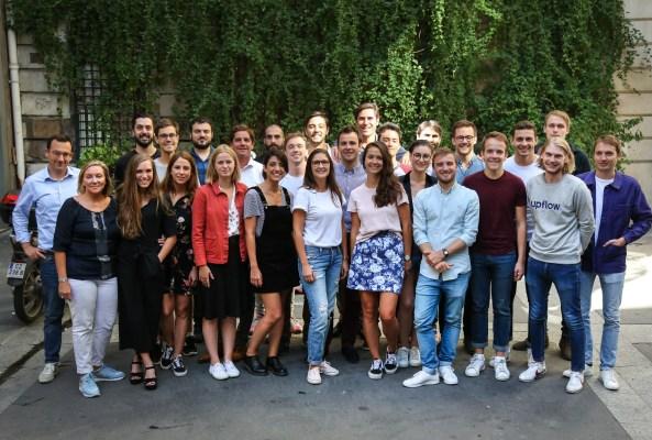 eFounders tiết lộ loạt doanh nghiệp khởi nghiệp SaaS tiếp theo của mình – TechCrunch