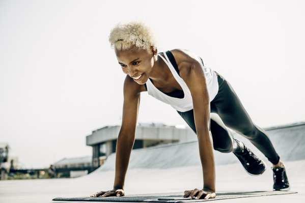 'AI-powered' fitness app Freeletics scores $25M Series B - techcrunch