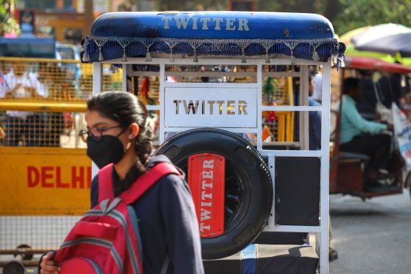 India orders Twitter to take down tweets crucial of its coronavirus dealing with – TechCrunch