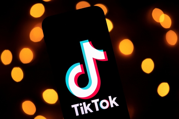 TikTok details how it's taking further action against hateful ideologies