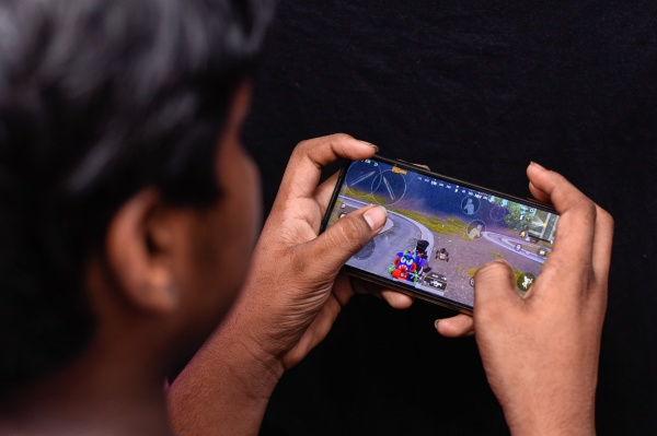 Krafton announces PUBG India return under Battlegrounds Mobile title – TechCrunch