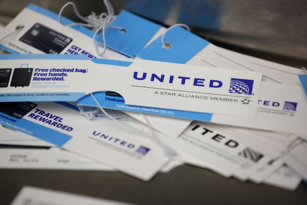United Airlines' website bug exposed traveler ticket data thumbnail