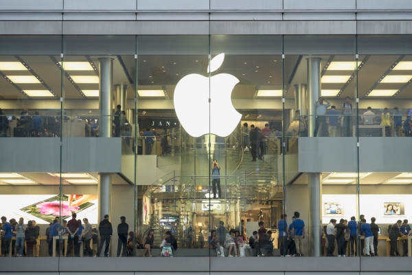 Apple opens up — slightly — on Hong Kong's national security law thumbnail