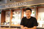 SmartNews' co-founder Kaisei Hamamoto