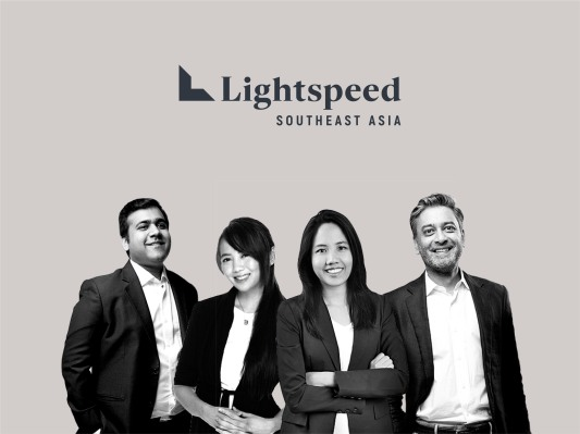 Lightspeed announces the launch of its Southeast Asia operations thumbnail