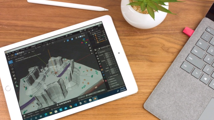 Following Apple's Sidecar launch, Astropad announces Luna Display for Windows - techcrunch
