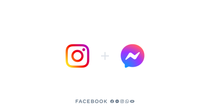 Facebook Introduces Cross App Communication Between Messenger And Instagram Plus Other Features Techcrunch