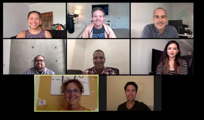 Metadata leadership team