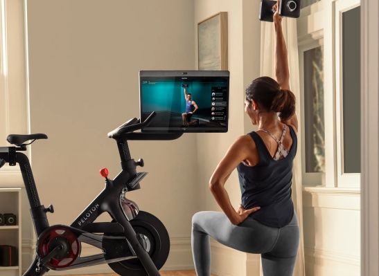 Peloton responds to concerns over Apple GymKit integration
