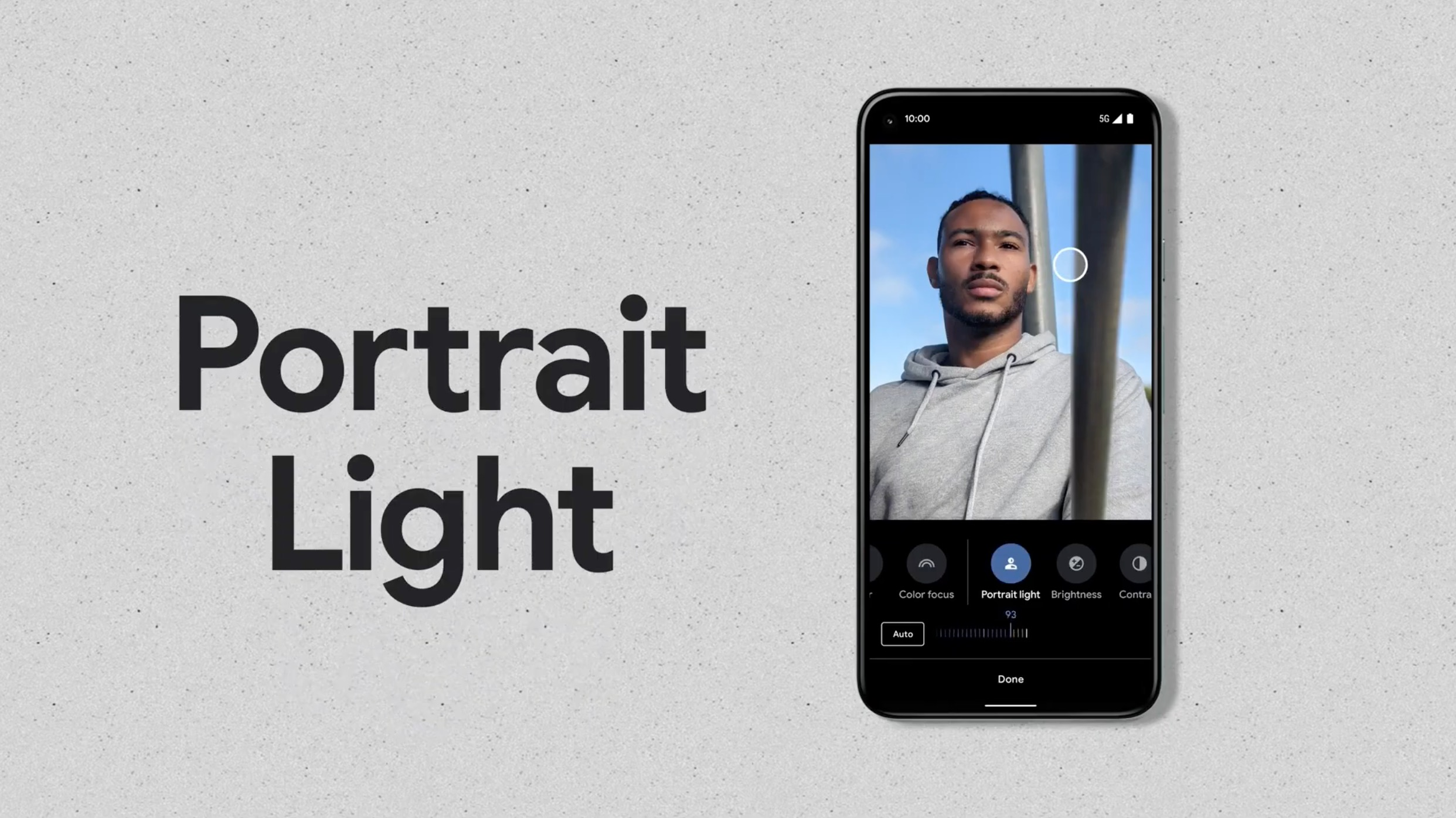 Pixel 5 and 4a 5g get the same, improved cameras with rear ultrawide lens, Night Sight portraits and more