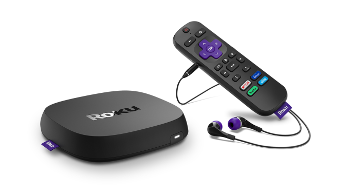 Roku introduces a new Ultra player, a 2-in-1 'Streambar,' and a new OS with support for AirPlay 2
