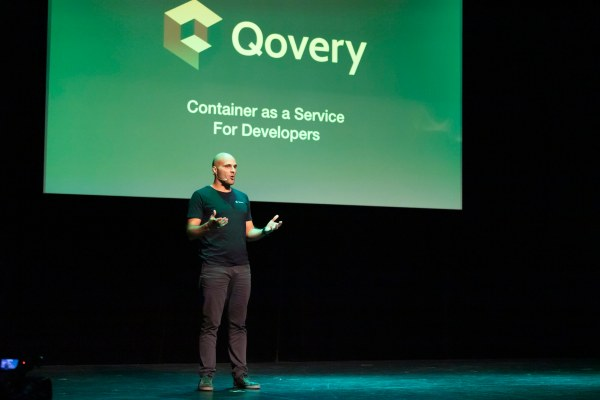 French startup Qovery has raised a $4 million seed funding round. The company integrates directly with your git repository and lets you deploy your co