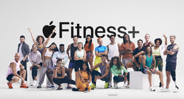 Apple launches fitness subscription service for just under $80 a year thumbnail